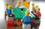 レゴ、fig君の写真です