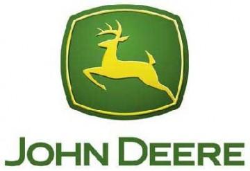 John_Deereトラクターのマーク