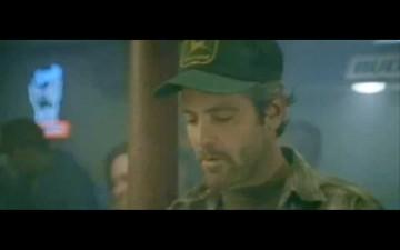 ジョージ・クルーニーがかぶっている帽子の写真