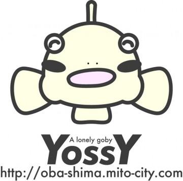 ヨッシーのロゴ
