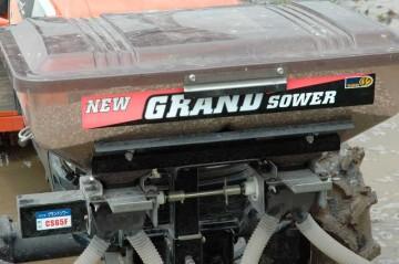 GRAND sower