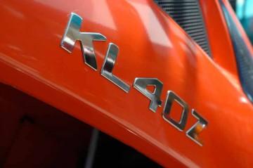 KL40Z エンブレム