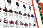 ヤンマー農業機械年表その4