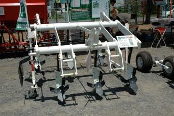 スガノ農機 スタブルカルチ MSC6PYQLK 作業幅1900ミリ 40〜60PS 価格¥757,650