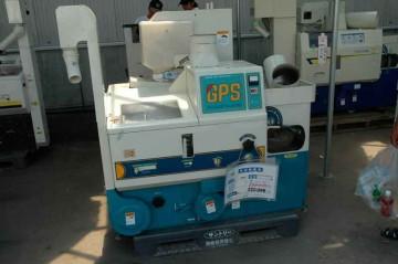 もみすり機? GPS350BX 価格¥150,000