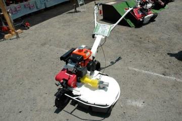 MGC702R 自走草刈り機 ロータリーブレード2軸×2枚刃(Wタイプ) 価格¥257,250