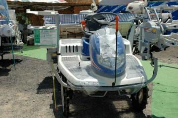 ヰセキ田植機 PZ63HVRL 価格¥2,098,950