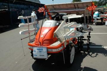 クボタ田植機 SPA65-SMG1