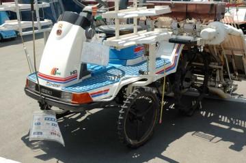 ヰセキ どういう機械かよくわからず 価格¥420,000
