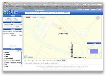 サイトには全部のランデブーポイントの地図が載っています。お近くのランデブーポイントを探してみては?