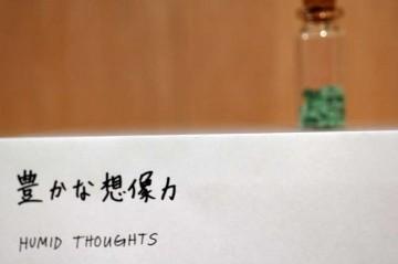 豊かな想像力