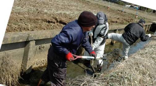 農地・水保全管理支払交付金活動