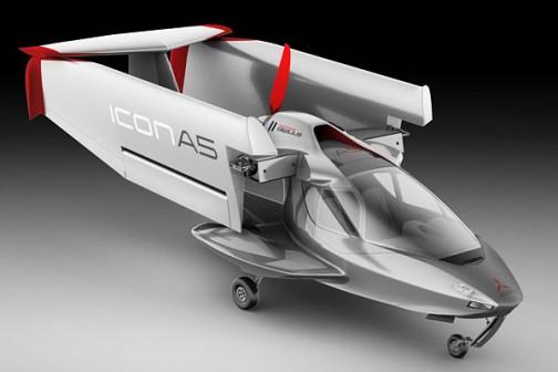 折り畳み飛行機