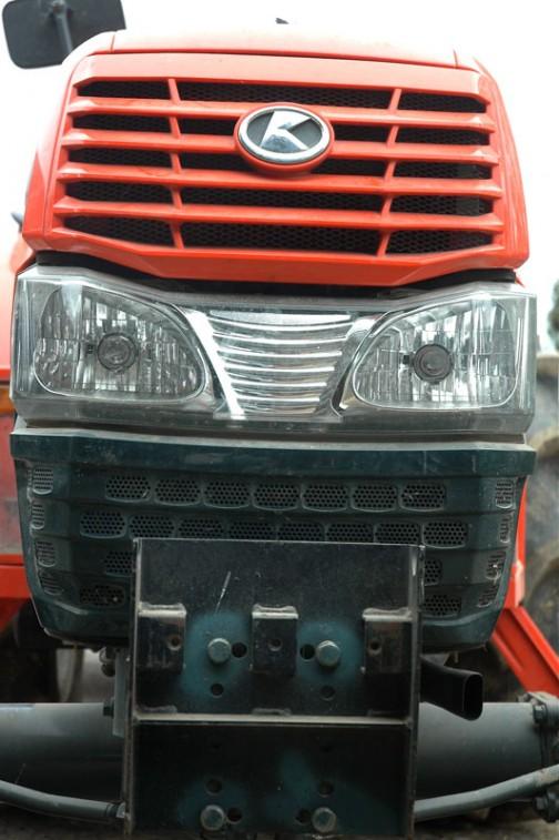 クボタL330D