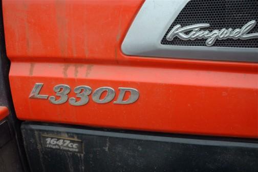 Kubota L330D