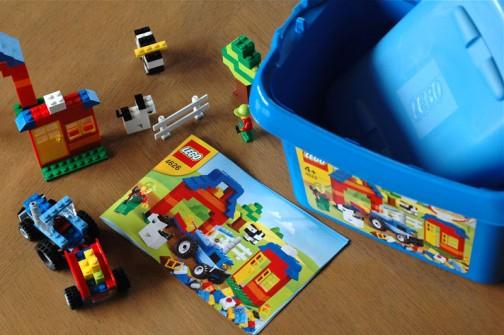 レゴ4626