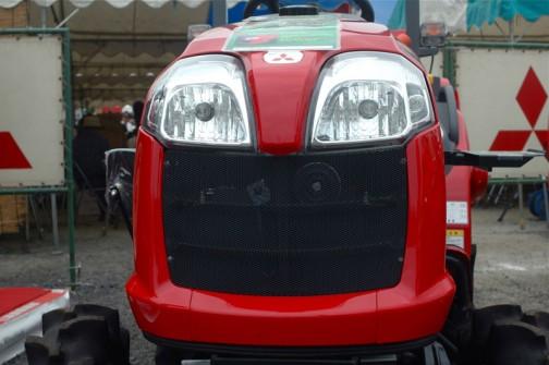 ASUMA三菱トラクタ Mitsubishi Tractor GE150DJS2B
