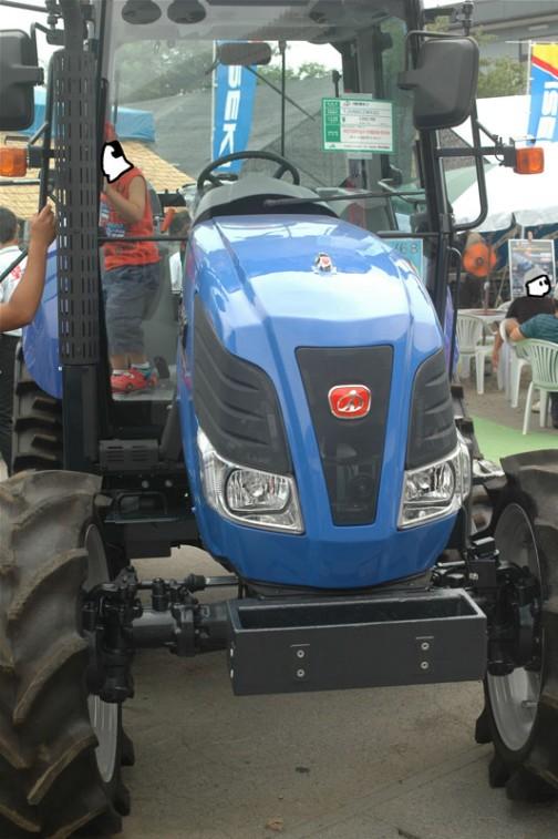 イセキトラクター(ISEKI Tractor)TJV68 (TJV68CZWX3C) 価格¥7,952,700