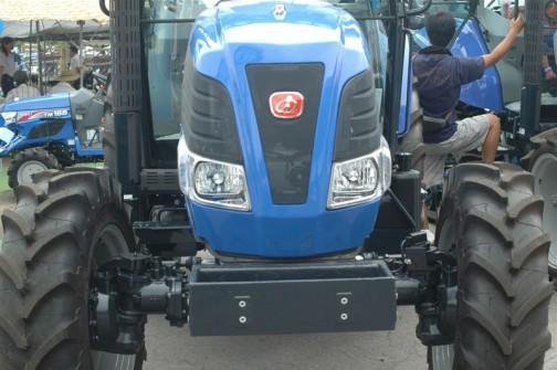 イセキトラクター(ISEKI Tractor)TJV95 (TJV95GLWX10R) 価格¥8,778,000