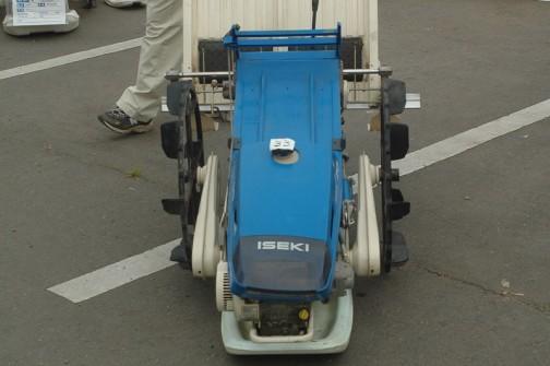 イセキ歩行式田植機 PS-20 価格¥98,000 さなえちゃんです