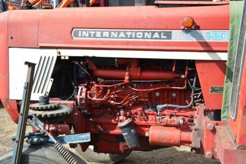 komatsu international 576