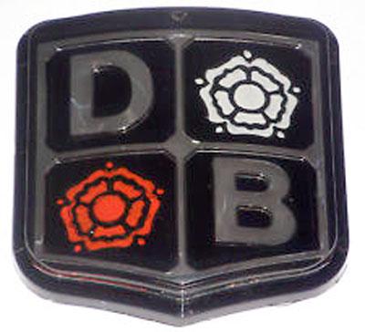 デビッド・ブラウン薔薇のバッジの謎