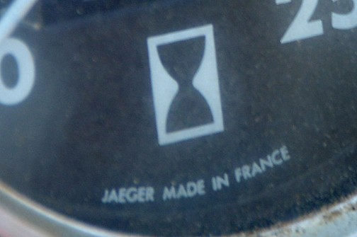 JAEGER made in France