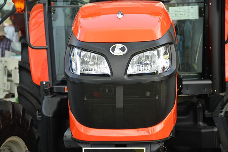 クボタ レクシア MR87QMAXWUR2 価格¥9,415,440 ●87馬力