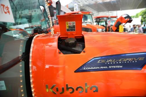 クボタkubota tractor ZERO KINGWEL ゼロキングウェル KL53ZHCQMANP 価格¥5,990,760