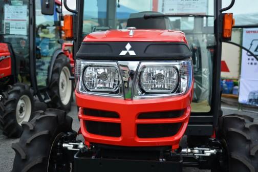 mitsubishi ASUMA tractor GJ30DXJ 価格¥3,581,280
