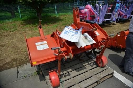 コバシ 深耕ロータリ GM-165T-0S 中古価格¥430,000