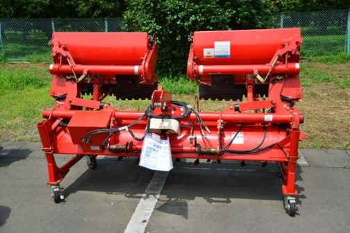 コバシ サイバーハロー TXM382 油圧取り出し口 3/8×4 中古価格¥600,000