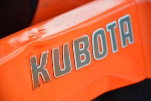 「kubota X-24 SATURN 全農」