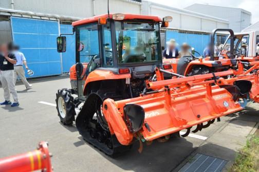 KT285QBMAPC2QF7S 導入初年度H22年 298時間 中古価格¥2,400,000