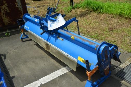 同じく青いのは ササキ ドライブハロー BG247-AI 中古価格¥35,000