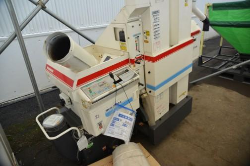 ヤンマー ローダー RHS300 米選機 URC320(取説あり)とのセット 部品供給○ 中古価格¥280,000