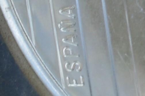ジョンディア2250 1987 - 1994 4気筒3.9リッタディーゼル62馬力 ト