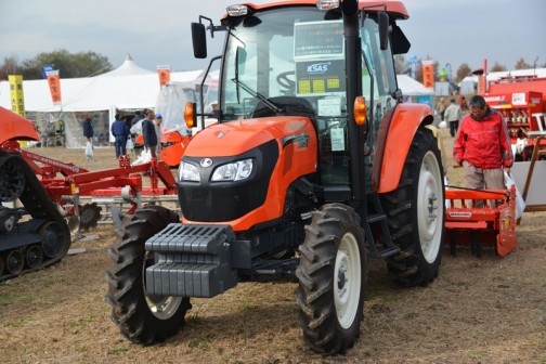 クボタ レクシア MR97QVTK1AT KUBOTA TRACTOR REXIA MR97QVTK1AT