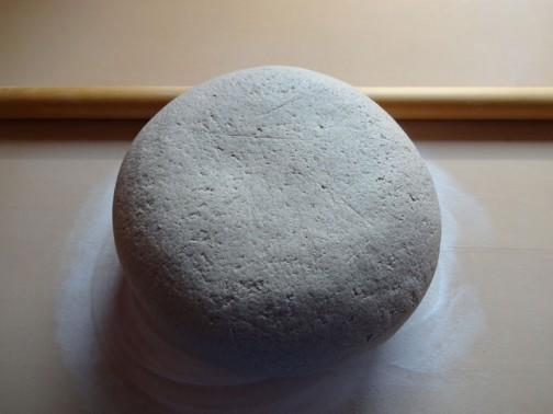 島地区農地水環境保全会100%生産の蕎麦粉8割、つなぎ2割。