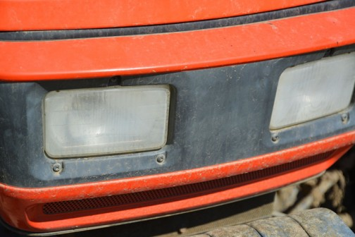 kubota tractor GM64 クボタGM64パワクロ。