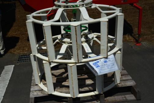 スズテック KP車輪 13×28 I型(380) 購入初年度 平成25年 中古価格¥145,000