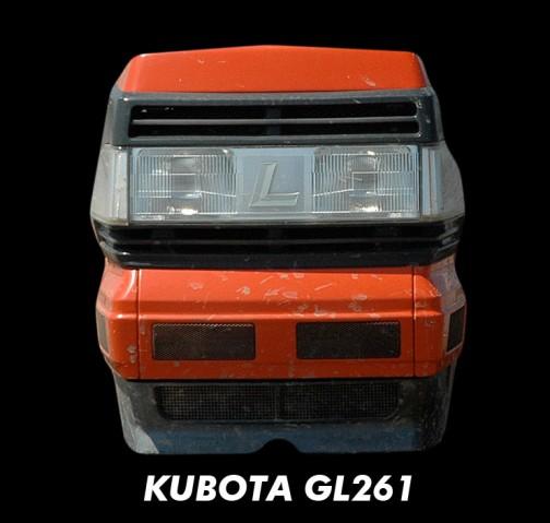 GL261と同じ顔ではありますが、熱対策なのか、L4310のほうはバッテリーの全体が見えるくらいのスケスケになっていますね。