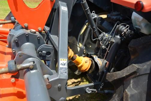 kubota tractor GRANDMAX GM49 クボタトラクター グランドマックス GM49