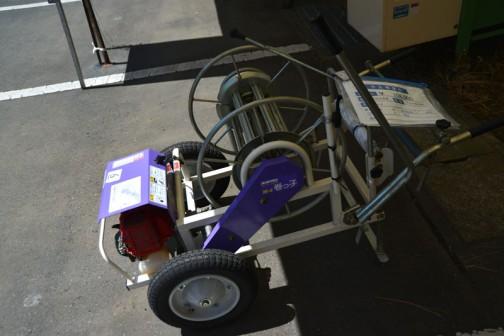 みのる産業 マルチ回収機 W-4 中古価格¥108,000