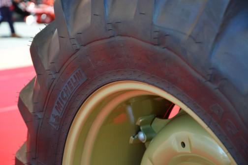 yanmar tractor YT5113 113PS