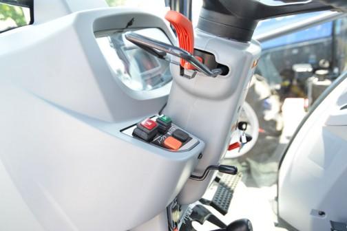イセキトラクター ジアス NTA603FFGQCY 価格¥6,772,680