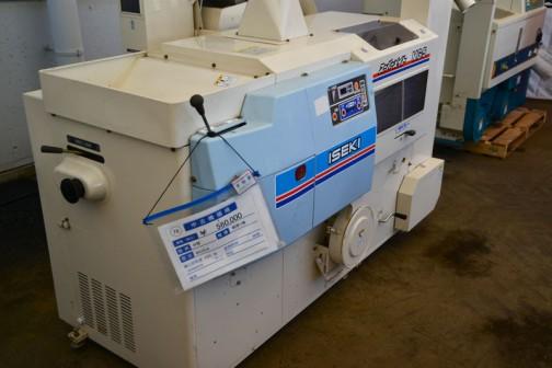 イセキ 籾摺り機 MG5DA 中古価格¥560,000 購入初年度H24年