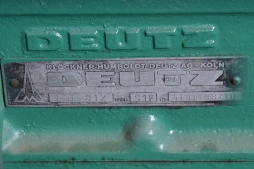 読み方はよくわかりませんが、クロークナー・フンボルト・ドゥーツ社とでも言いましょうか・・・略してKHD。←この名前は見たことがあります。