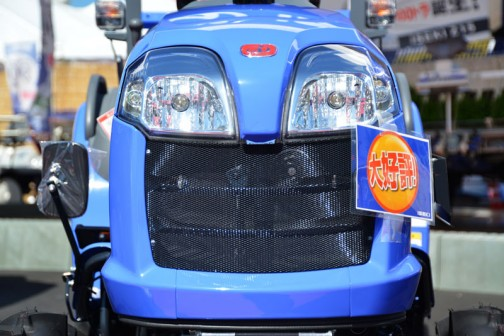 イセキ トラQ TQ13SAV1 価格1,306,800