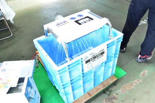 タイガー ハトムネ催芽機アクアシャワー AQ-150 価格¥86400